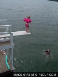 Watch and share Dive GIFs on Gfycat