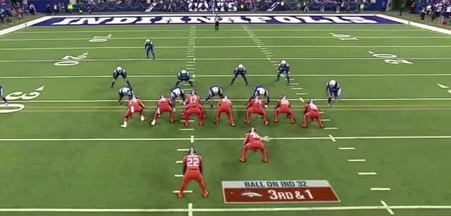 Watch and share Johnathan Hankins Broncos 2 GIFs by cdasilva18 on Gfycat