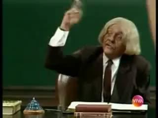 Watch and share Escolinha Do Professor Raimundo - Rolando Lero - Dalila E Nero GIFs on Gfycat