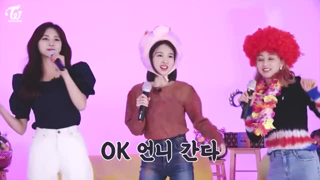 Watch and share Nayeon GIFs and Jihyo GIFs by Jombie on Gfycat