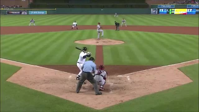Watch and share Baseball GIFs by RD Database on Gfycat