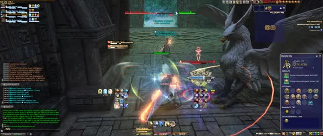 Watch and share Ffxiv Gif GIFs on Gfycat