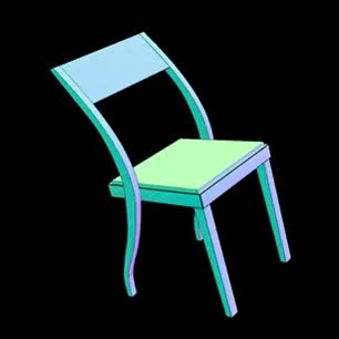 Watch Chair GIF on Gfycat. Discover more related GIFs on Gfycat