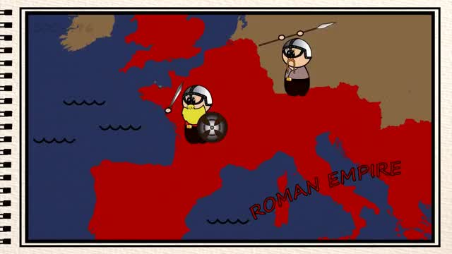 Watch The Animated History of Spain GIF on Gfycat. Discover more related GIFs on Gfycat