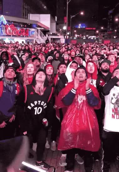 Watch and share Toronto Raptors GIFs and Kawhi Leonard GIFs by Pete Brown on Gfycat