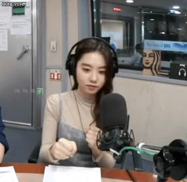 Watch and share 김소혜 배성재의 텐 9주 임대 GIFs on Gfycat