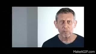 Watch Michael Rosen Says Plums For 5 Minutes GIF on Gfycat. Discover more related GIFs on Gfycat