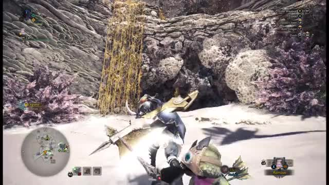 Watch approaching the legiana GIF by ZeinWasTaken (@flowerborn) on Gfycat. Discover more dbfz GIFs on Gfycat