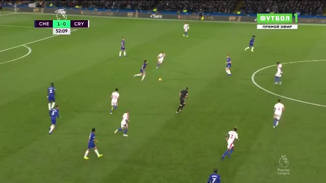 Watch and share Chelsea 1-1 Crystal Palace GIFs on Gfycat
