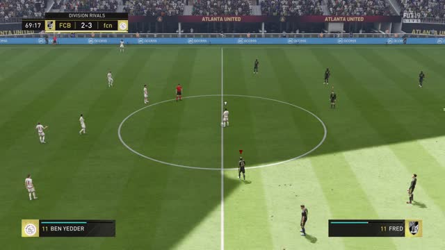 Watch Incredible skill.  GIF by Xbox DVR (@xboxdvr) on Gfycat. Discover more Aar0nY0ung, FIFA19, xbox, xbox dvr, xbox one GIFs on Gfycat