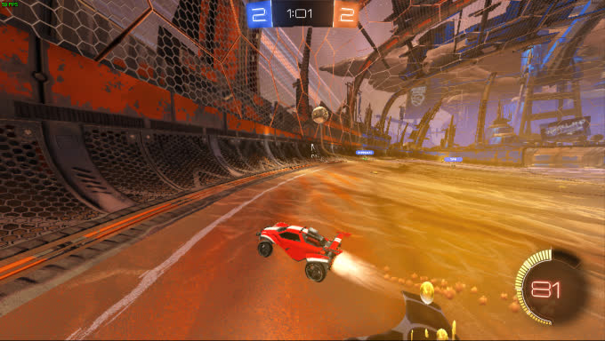 RocketLeague GIFs