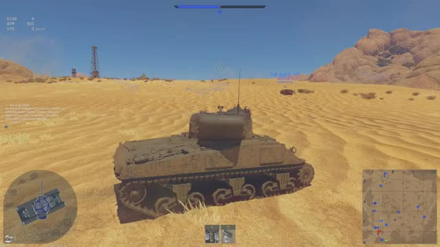 Watch and share War Thunder 02.17.2018 - 23.44.31.17.DVRTrim GIFs by xioas1 on Gfycat