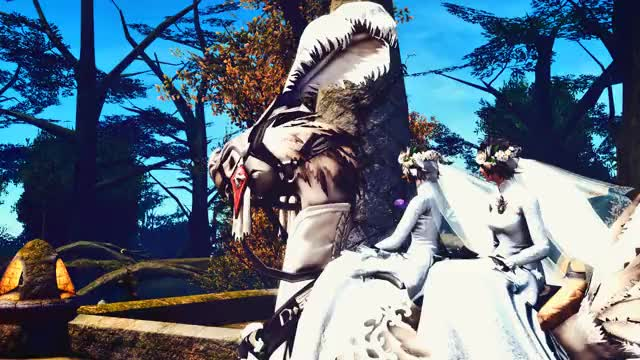 Watch and share Ffxiv Dx11 2019-10-08 00-38-21 GIFs by Tsubi on Gfycat