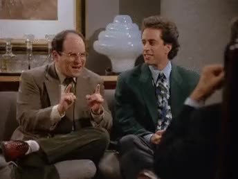 Watch this george costanza GIF on Gfycat. Discover more george costanza, jerry seinfeld, nothing, seinfeld GIFs on Gfycat