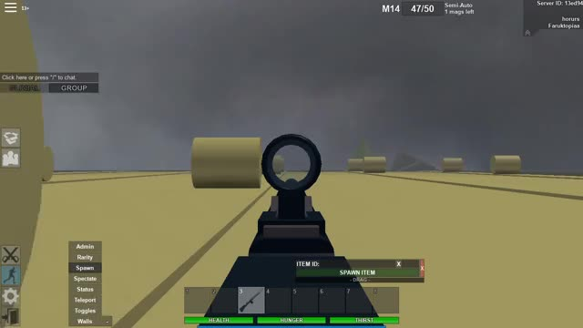 Watch and share Roblox 2020-05-04 12-47-28 GIFs by horurs on Gfycat