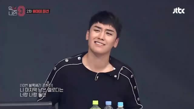 Watch and share Seungri Face GIFs by The Cheat on Gfycat
