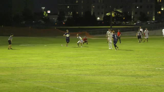 Watch and share Dalton Smith Huck — 2018 AUDL Playoffs GIFs by American Ultimate Disc League on Gfycat