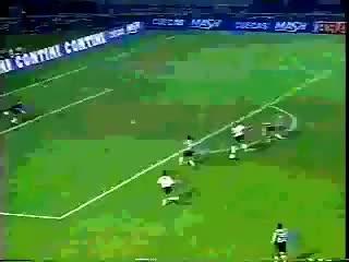 Watch and share Gol Marcelinho X Grêmio - Final Da Copa Do Brasil 1995 GIFs on Gfycat