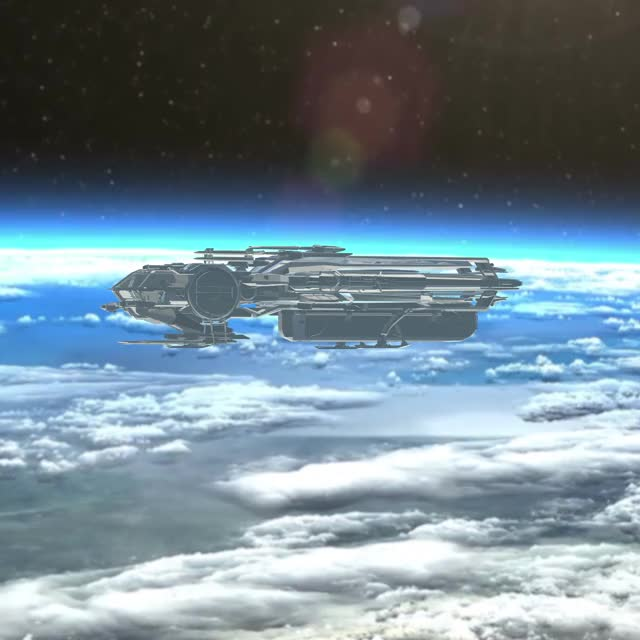 Watch and share Star Citizen GIFs and Carrier GIFs by Church on Gfycat