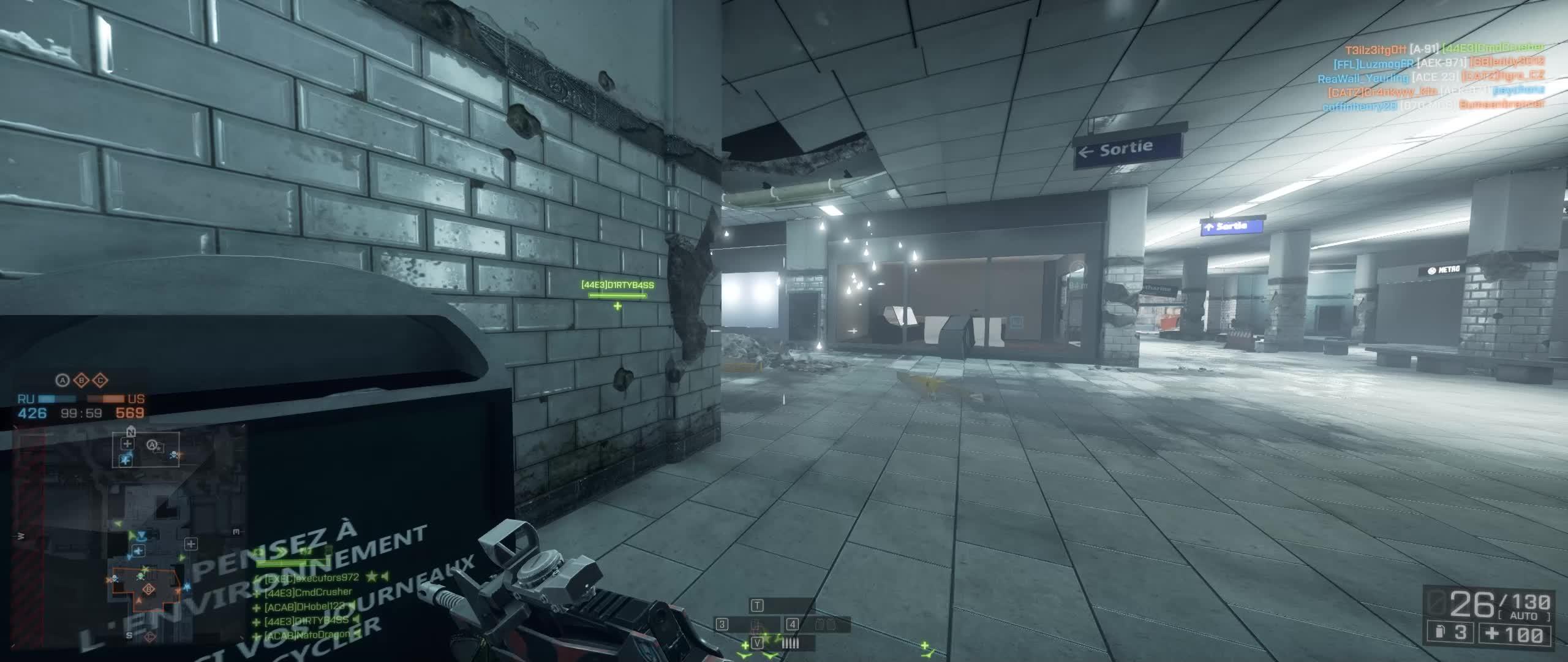 Battlefield 4 - R.I.P Tigro GIFs