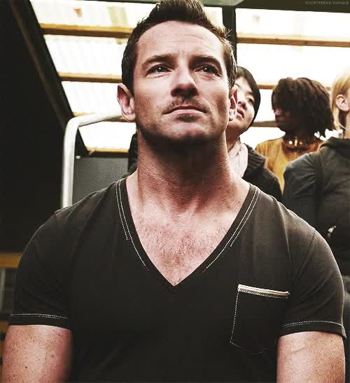 Watch and share Ian Bohen GIFs on Gfycat
