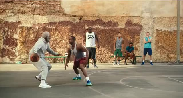 Watch and share Uncle Drew Movie GIFs by Uncle Drew on Gfycat