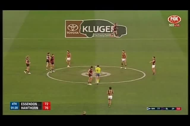 Watch and share Essendon Bombers GIFs and Footy GIFs on Gfycat