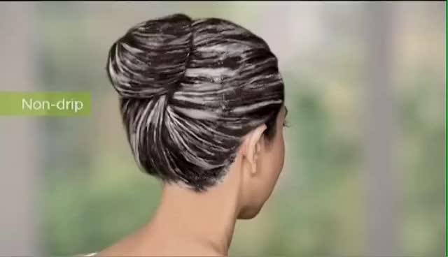 Watch and share Karishma Hair Colour GIFs on Gfycat