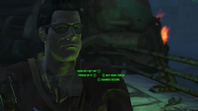 Watch Fallout 4 2019.03.03 - 11.07.45.04.DVR Trim GIF on Gfycat. Discover more fallout4 GIFs on Gfycat
