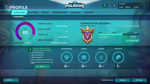 Watch and share Paladins 08-10-2017 12-41-21-328 GIFs on Gfycat