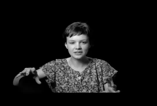 Watch and share Carey Mulligan GIFs on Gfycat