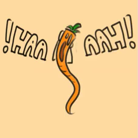 Watch carrot GIF on Gfycat. Discover more related GIFs on Gfycat