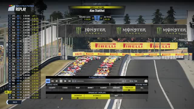 Watch and share Project CARS 2 12.07.2017 - 21.12.41.03 GIFs on Gfycat