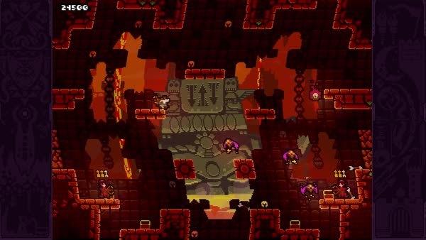 Towerfall Ascension - Six Kills GIFs