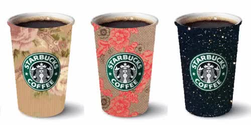 Watch and share Starbucks Coffee GIF GIFs on Gfycat