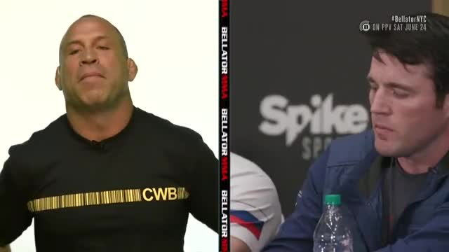 Watch Bellator NYC Press Conference GIF on Gfycat. Discover more mixed martial arts, mma, sports GIFs on Gfycat
