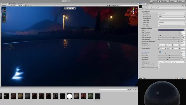 Watch and share Game Dev GIFs and Shader GIFs by radiocage on Gfycat