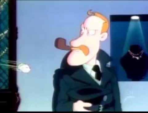 Watch and share Inspector Gadget GIFs on Gfycat