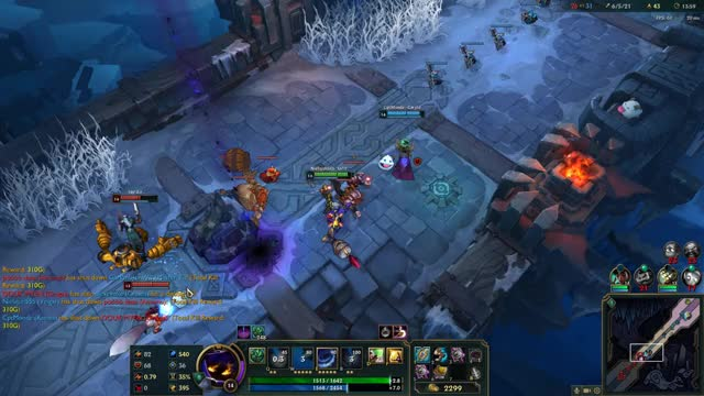 Watch and share League Of Legends 2018.10.10 - 18.50.31.03.DVR GIFs by nielsjuh on Gfycat