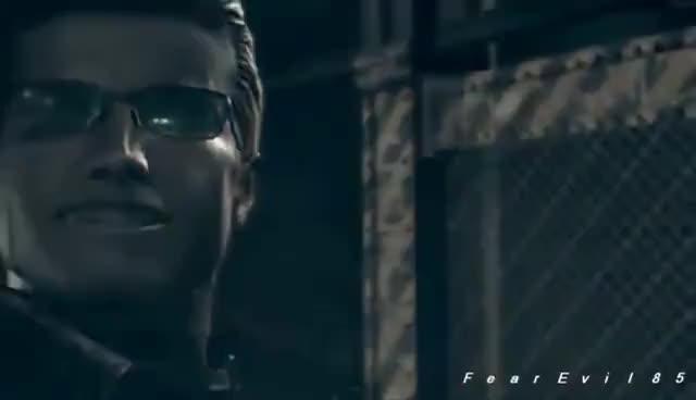 Watch Albert Wesker GIF on Gfycat. Discover more Albert Wesker GIFs on Gfycat