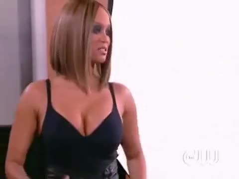 Watch Tyra Banks GIF on Gfycat. Discover more Tyra Banks, TyraBanks GIFs on Gfycat