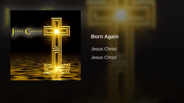 Watch Born Again GIF on Gfycat. Discover more Again, Born, Christ, Jesus GIFs on Gfycat