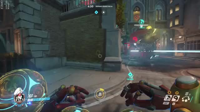 Watch When you counter your counter GIF by @rinkin on Gfycat. Discover more overwatch, widowmaker GIFs on Gfycat