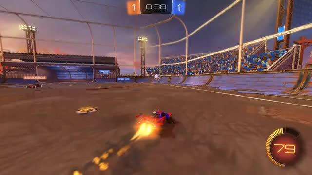 Watch and share Rocket League GIFs by Lilferrit on Gfycat