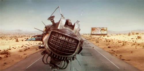 Fallout GIFs
