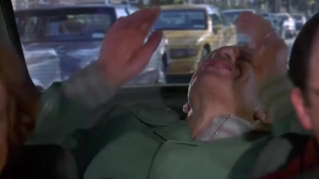Watch and share Serenity Now GIFs and Seinfeld GIFs by potlatchlibretto on Gfycat