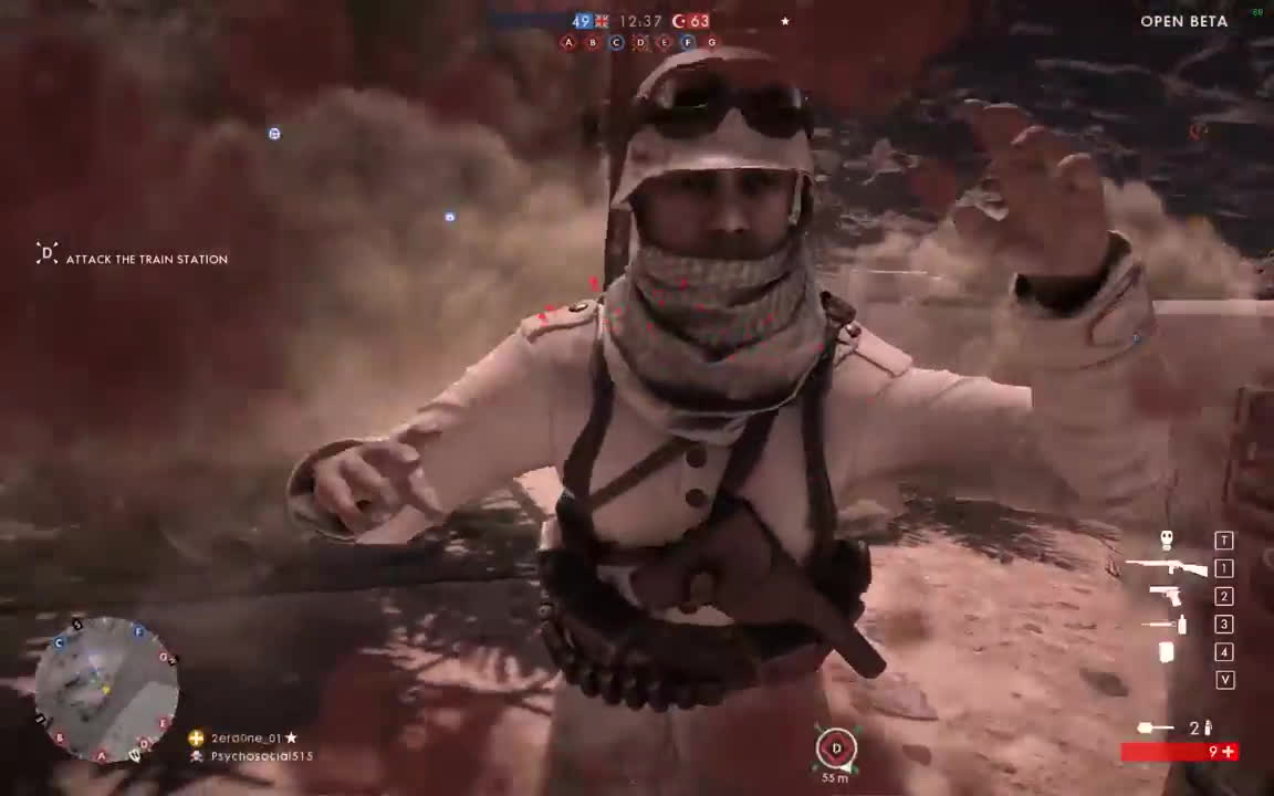 battlefield 1, gaming, Battlefield: Ghosts GIFs