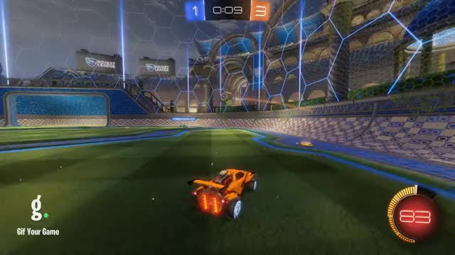 Watch Goal 5: ATX Billy Backfill GIF by Gif Your Game (@gifyourgame) on Gfycat. Discover more Evster1, Gif Your Game, GifYourGame, Goal, Rocket League, RocketLeague GIFs on Gfycat