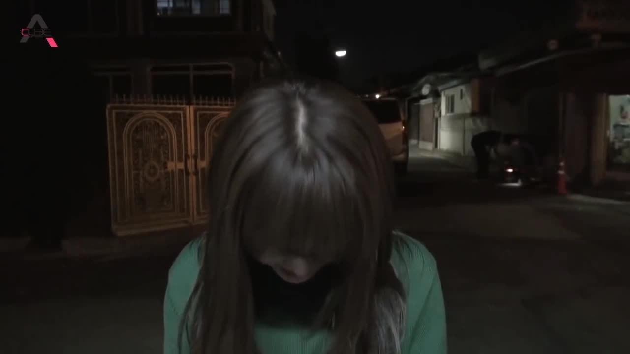 apink, crying, eunji, sad face, Eunji GIFs