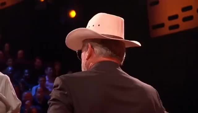 Watch and share Sam Neill & Ewan McGregor Re-enact Iconic Jurassic Park Scene - The Graham Norton Show GIFs on Gfycat